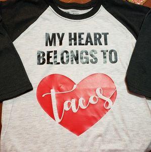 Other - Valentine's Day Shirt